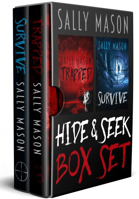 Hide & Seek Box Set